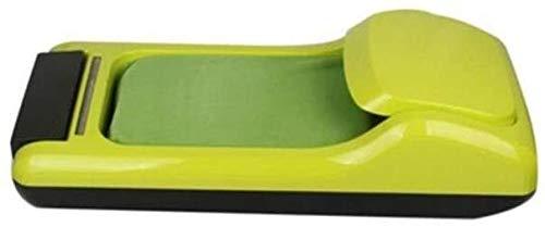 SEESEE.U Schuhüberzugspender, selbstklebende Folie, automatisch, intelligente Schuhabdeckung, vollautomatisch (Farbe: B) a