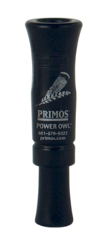 Primos Hunting Power Owl Turkey Locator Call