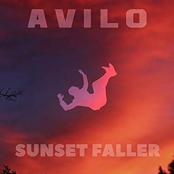 Sunset Faller