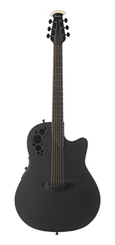 Ovation E-Akustikgitarre Elite T Super Shallow