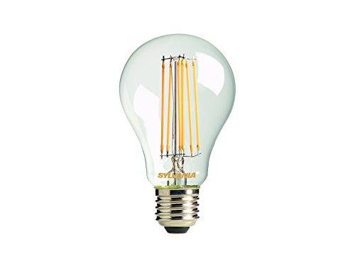 Sylvania 27143 Ampoule LED, E27, 12 W, Clair