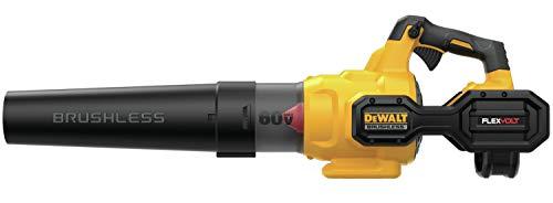 DEWALT FLEXVOLT 60V MAX Blower, 125 MPH, 600 CFM (DCBL772X1)