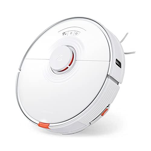 roborock S7 Robot Aspirador con Alexa 2500Pa...
