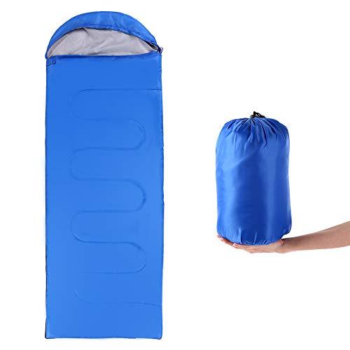 Lixada - Saco de Dormir 190 x 75 cm