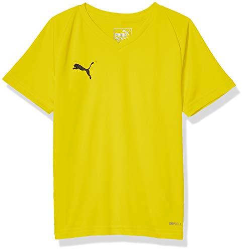 Yellow Sweater Mens Puma