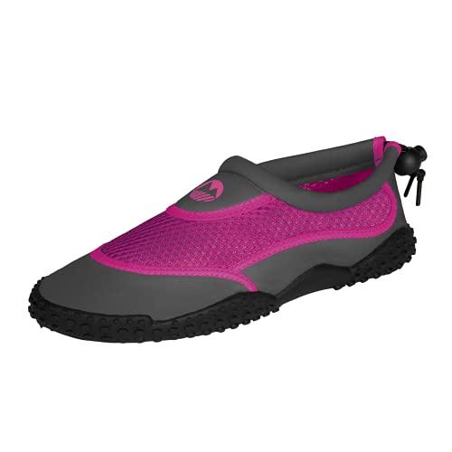 Lakeland – activo Eden Aqua zapatos de la mujer, color multicolor, talla 37 1/3