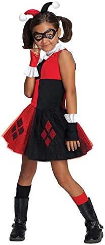 Kids harley quinn costumes _image2