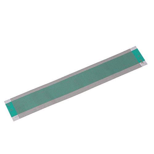 B Blesiya Câble Ruban Réparation en Plastique de Groupe d'Instruments Durable