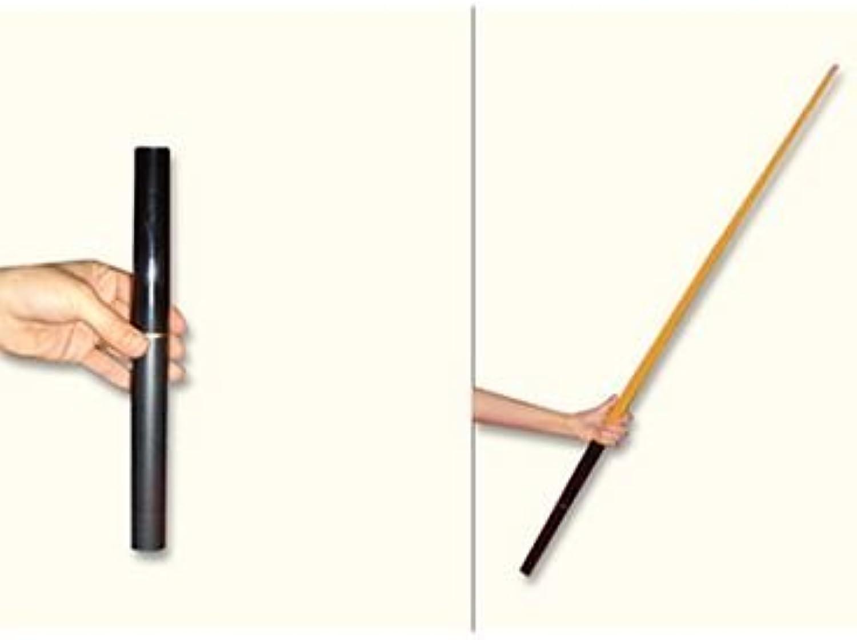 Appearing Billiard Stick by Tora Magic  Trick