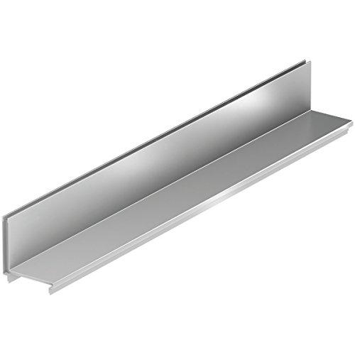 ACO Self Schlitzaufsatz Stahl verzinkt 1,00 m Schlitzhöhe 105 mm