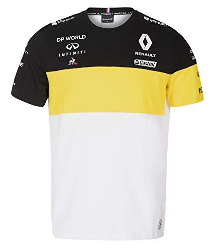 Camiseta Renault F1 2020