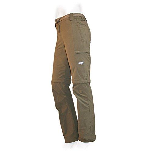 Shell Layer Altus Un Pantalon Famme Noir Taille XL
