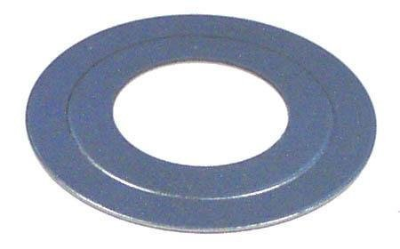 Halex 96843 2 Count 1-1/4-Inch X 1-Inch RGD Reducing Washer by Halex