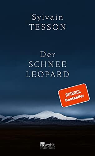 Der Schneeleopard (German Edition)