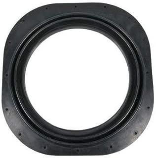 MTC 50016/313080 Black Transom Seal 16-Hole