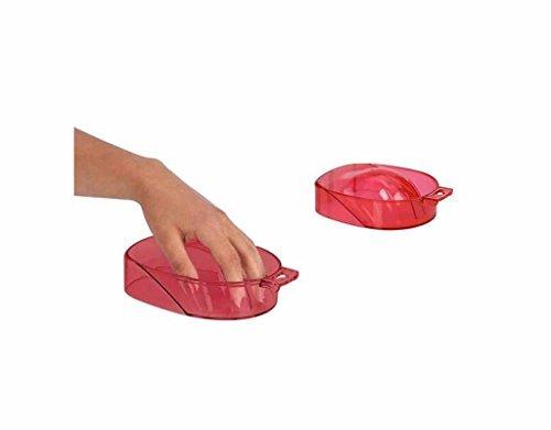 Bol de manucure - préparation ongles soins