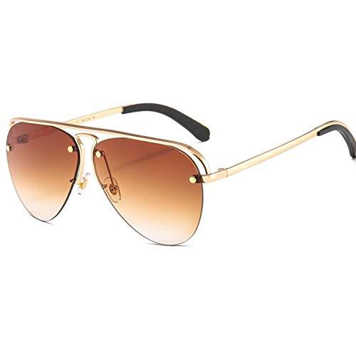 Gafas de sol de las mujeres Oval Punk Gafas de sol de las Mujeres Vintage Gafas de Sol Gótico Gafas de Sol Hombres Feminino Uv400