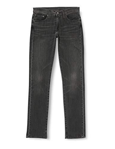 Levi's Herren 511 Slim Jeans, Headed East, 33W / 32L