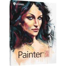 COREL ESDPTR2018ML Painter 2018 Ml ESD