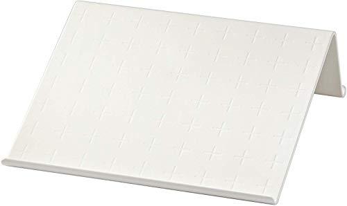 Ikea Isberget Halterung für Tablet oder Laptop, Weiß