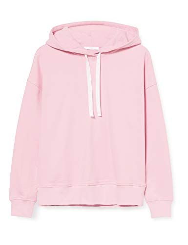 BOSS Tadelight Sudadera, Light/Pastel Purple (530), L para Mujer