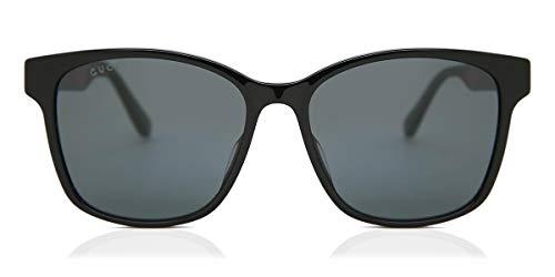 Gucci GG0417SK Black/Grey One Size