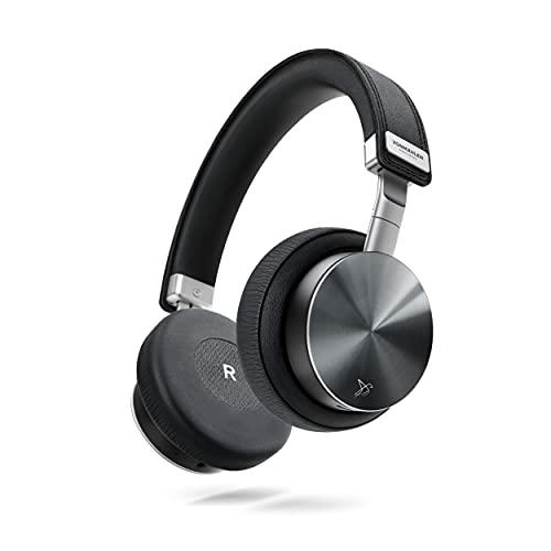 VONMÄHLEN Wireless Concert One - Auriculares Inalámbricos Bluetooth de Diadema - Cascos...