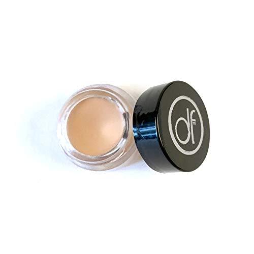 Waterproof Concealer Cream, Full Coverage, Bruise Concealer, Color Match Guarantee by Dermaflage, 6g/.2oz