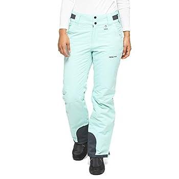 Arctix Women s Insulated Snow Pants Island Azure X-Large/Regular