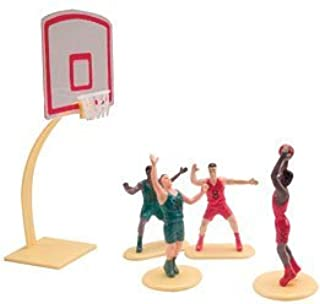Best basketball players cake toppers Reviews