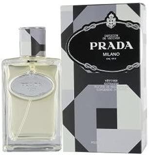 PRADA INFUSION DE VETIVER by Prada EDT SPRAY 3.4 OZ