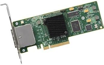 LSI Logic SAS9200-8E 2 X SFF-8088ポート 8ポート Ext 6GB SATA+SAS PCI-E 2.0 LSI00188 家電用