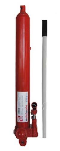 Metalworks CATRAM610C - Gato hidráulico de botella extra-largo 3 Ton.