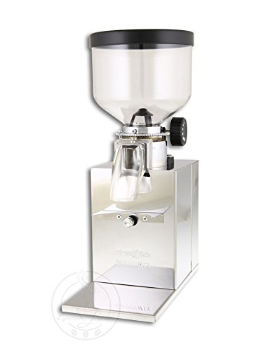 DEMOKA GR-0203/M-203 Espressomühle
