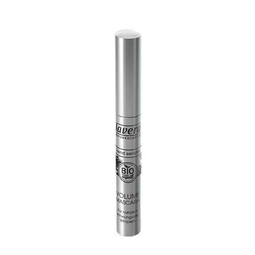 LAVERA Trend sensitiv Volume Mascara black 4.5 ml
