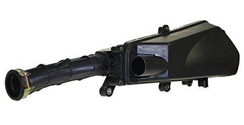 Luftfilterkasten 12 Zoll für 4 Takt China Roller 139QMB GY6 50ccm AGM ATU Baotian Benzhou Flex Tech Huatian JMStar Kreidler Rex Tauris Zongshen