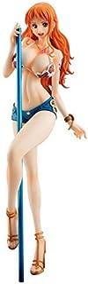 ワンピースアニメFigur Pole Dance Nami Charakter Erwachsene Figures Modell Cosplay PVC Handgachte Statue Sammler Dequorated Boxed G...
