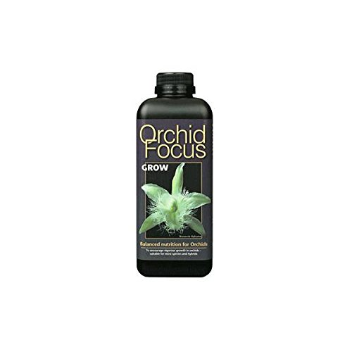 Orchid Focus Grow 300ml - Grow Technology