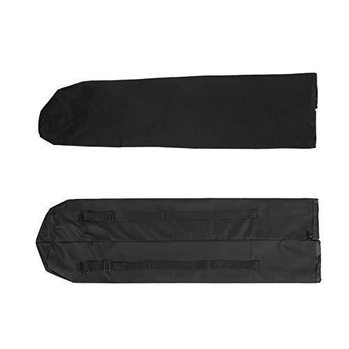 Bolsa de Skateboard Impermeable Longboard Bolsa Oxford Skateboard Mochila Longboard Bolsa de Transporte 120 * 40 * 12CM