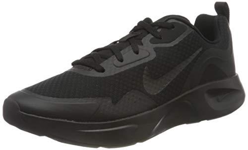 Nike WEARALLDAY, Zapatillas para Correr Hombre, Black/Black-Black, 47.5 EU
