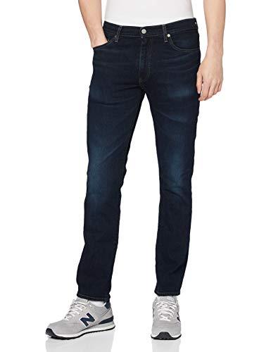 Levi's 511 Slim Jeans, Durian Od Subtle, 36W / 30L Uomo