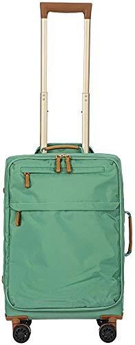 Bolsa de viaje mediano Carrito de equipaje Maleta de maleta Carretilla deportiva Maleta,G