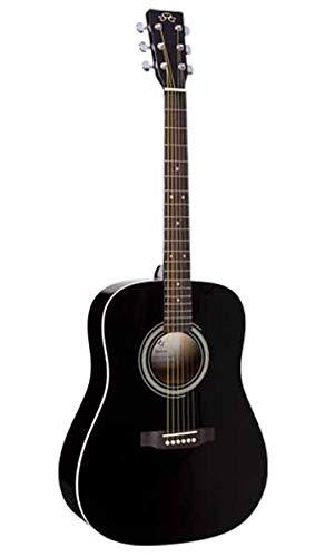 Gitarre Dreadnought 4/4