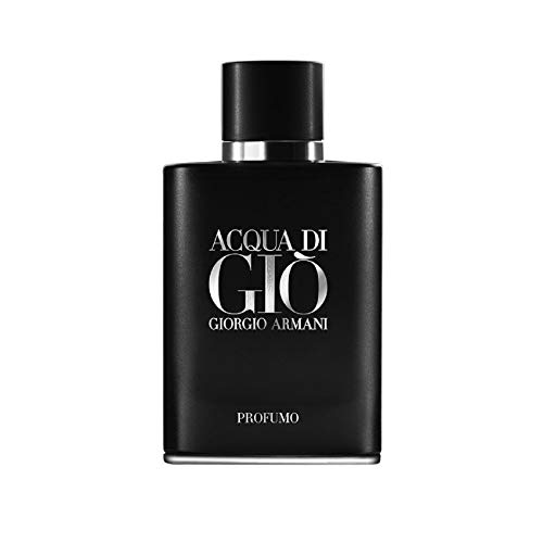 Giorgio Armani Acqua Di Gio Profumo for Men Eau De Parfum Spray, 2.5 Fl Oz