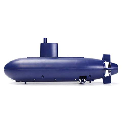 KINGDUO RC Mini Submarino 6 Canales Control Remoto Bajo Agua La Nave Modelo De Juguete De Los Niños