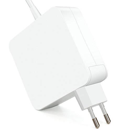 "Humtool 60W L Style Caricatore per Mac Pro Alimentatore per Mac Caricatore Magnetico Caricabatterie per Mac Pro 13"" - Prima di metà 2012, A1278, Mac 13"" - Dalla fine del 2009, A1181"