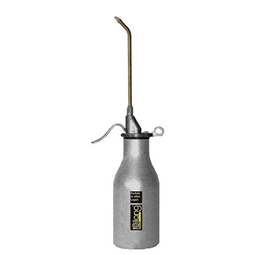 Reilang R003-252 Öler Merkur 300ml mit Doppelpumpe aus Aluminium, 300 mL
