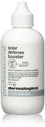 Dermalogica - Solar Defense Booster Spf50 (Salon Size) 118Ml/4Oz - Soins De La Peau