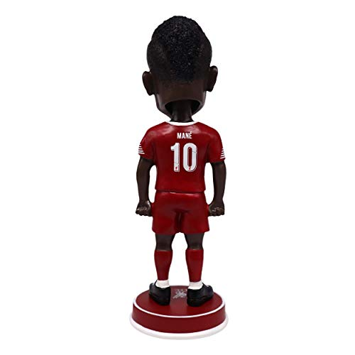 Liverpool FC EPL Premier League Football Sadio Mane 2019-20 Player Bobble Head Figure Ornament
