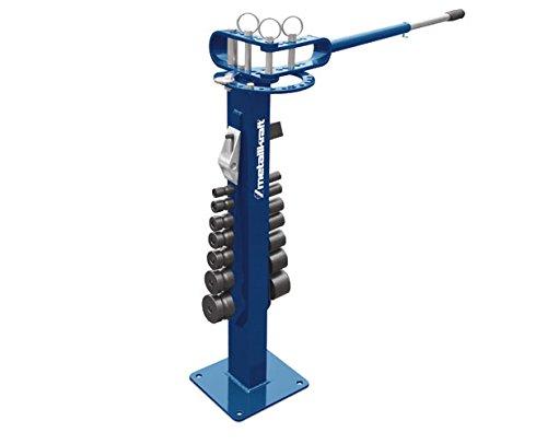 Metallkraft UB 10 - Universalbiegemaschine